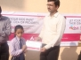 Axis Bank Drawing Competition (2014)